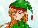 Weihnachts-Freya by Schattenlicht